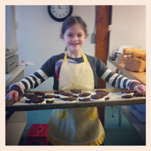 Kids Gluten Free Baking Classes