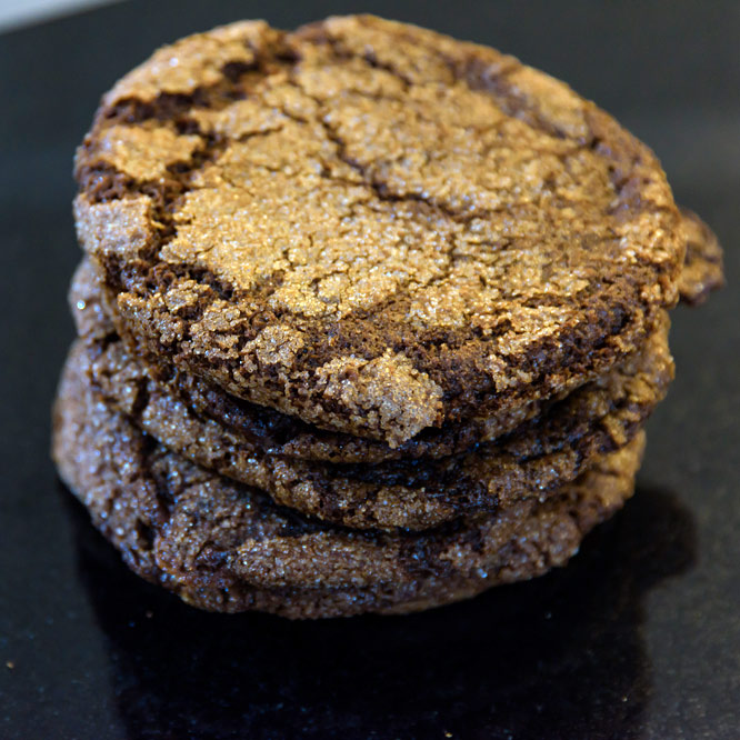 Ginger Cookies (6 Or 12)